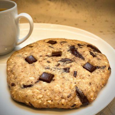 Drive le jeudi et boutique le vendredi…avec des cookies Maison !